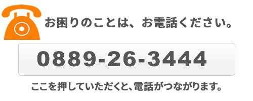 電話注文OKです