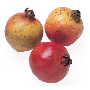 果物 P4337 P4338 P-4496 P-4497  造花専門店 岩や 果物画像